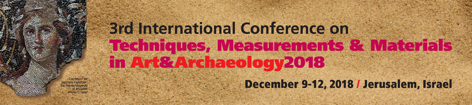 Art & Archaeology Conference 2018